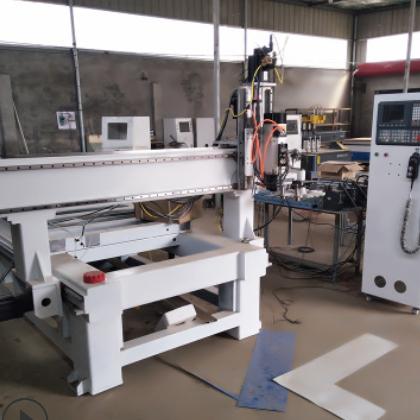 4040数控雕刻机橄榄核木工玉石磨具金属小型铝板自动雕刻机