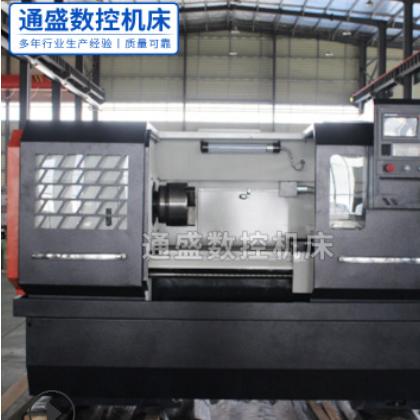 源头厂家自产自销卧式数控车床CK6150x750 效率高 数控机床