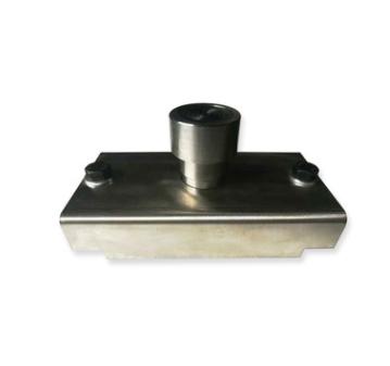 800KG预制构件生产模具不锈钢固定磁力盒