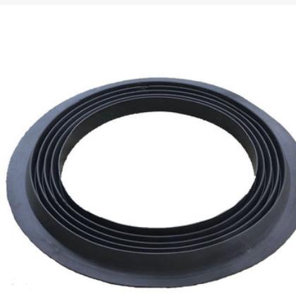 通泰供应高复筛橡胶皮 橡胶减震垫黑色耐磨橡胶皮垫片批发