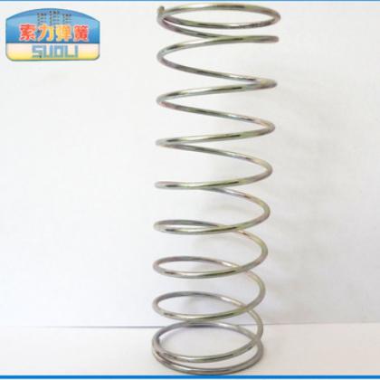 厂家定做压缩弹簧 不锈钢五金电器专用弹簧 来图来样生产质量保证
