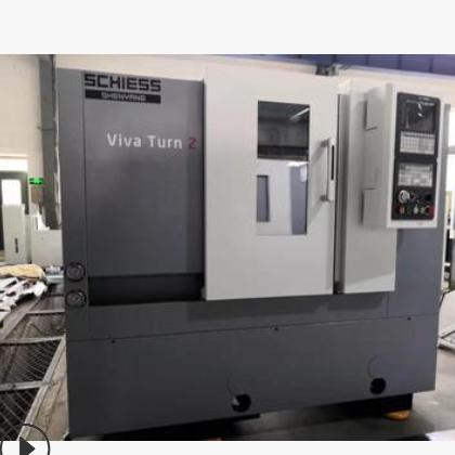 沈阳希斯数控斜车床 VIVAT2C/350数控机床 大型卧室数控车床