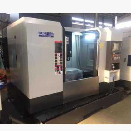 定制生产 V850数控车床数控加工中心数控机床加工中心
