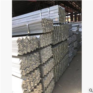 唐山盛财 厂家直销 Q235 Q345 角钢 镀锌角钢
