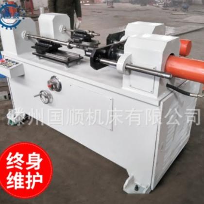 厂家定制20吨卧式60升液压机 新型电动轴承压装机 转子压装液压机