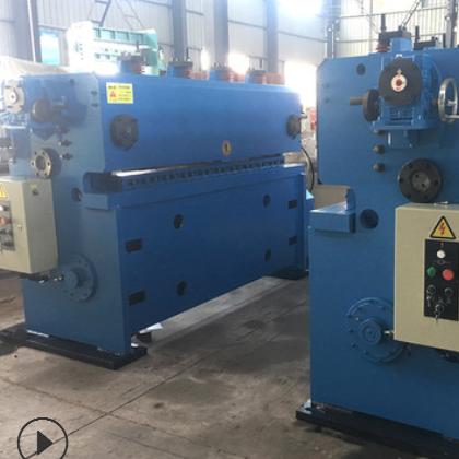 厂家直销 小型机械剪板机 高速裁板机 款式齐全 支持定制