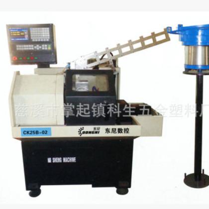 厂家供应 全自动凸轮车床 升降凸轮卸机 科生凸轮机