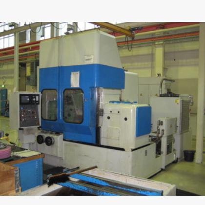 出售RZ801S数控蜗杆砂轮磨齿机 数控磨齿机 蜗杆砂轮磨齿机
