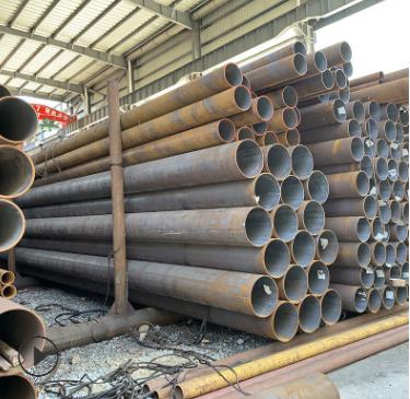 广东源头生产 焊接管 直缝焊管 架子管 钢结构 焊接管 多规格定制