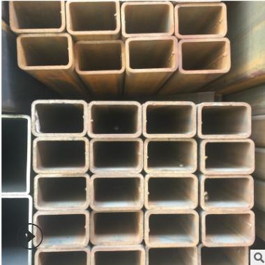方管钢材方钢管扁铁方矩形管25x25 30x30 40x40 50x50 60x60国标