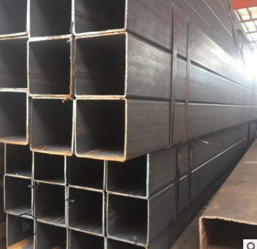 厂家直销钢材批发 管材 方管/矩形管 镀锌方管 镀锌矩形管 家具管
