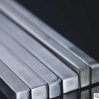 批发定制304不锈钢方钢 工业用汽车机械设备耐腐蚀热轧方钢材料