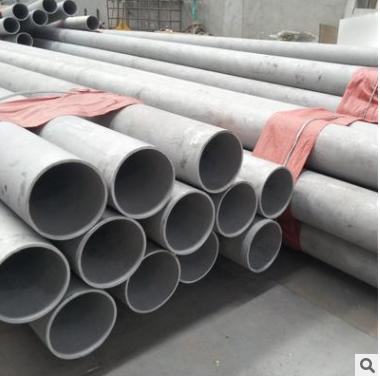 郑州321材质工业无缝不锈钢管价格