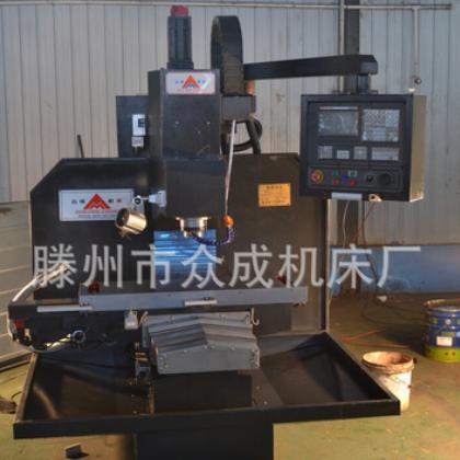 立式钻床 高精数控立式钻床 ZK5140数控立钻操作简单
