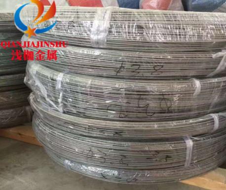 现货供应NS335耐蚀合金线NS335耐高温合金棒材管材