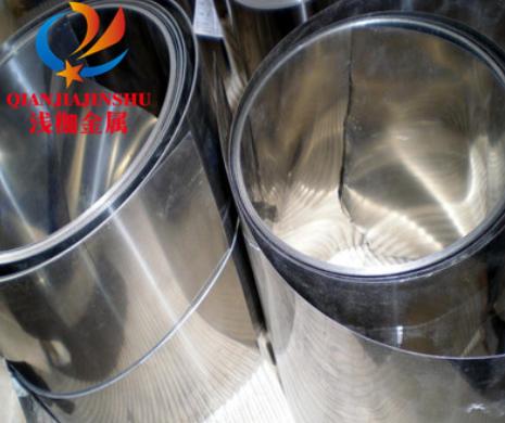 现货供应Nimonic80A高温合金棒板GH80A带 管 丝材原厂质保书