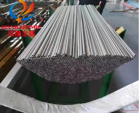上海现货GH4169高温合金棒材板材gh4169高温合金无缝管