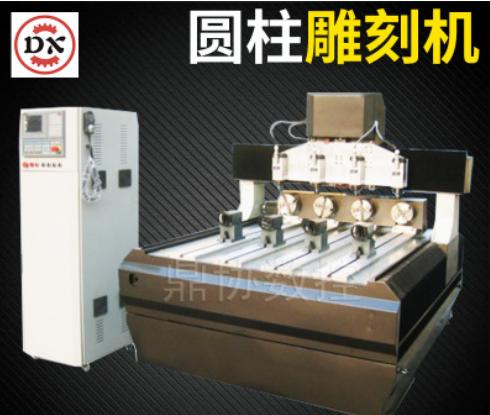 木工雕刻机厂家供应DX-012精密木工浮雕雕刻机 数控木模雕刻机