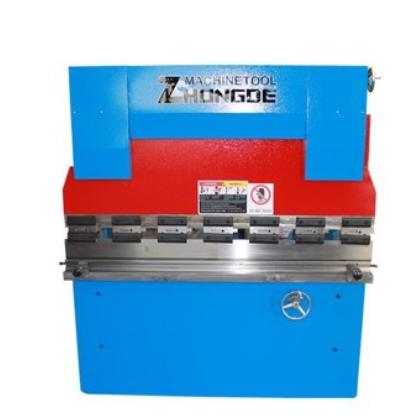 数控折弯机/液压板料折弯机/160tonX3200mm型材折弯机