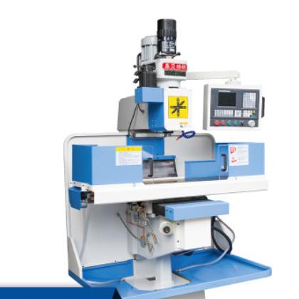 铝型材加工中心小型数控铣床NC5VA五金行业加工设备全自动铣床