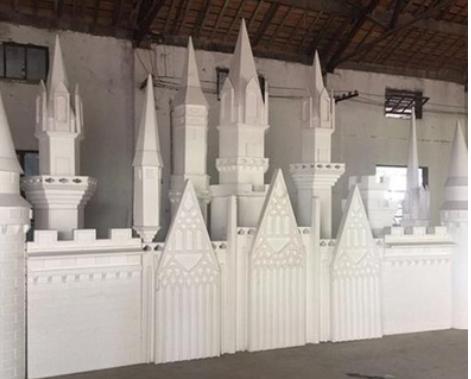 道具2040大型泡沫雕刻机 济南大型雕刻机厂家 保利龙模具雕刻加工