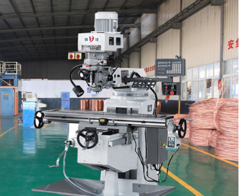 厂家大量销售台湾4号炮塔铣床仿形高转速低噪音精密立式炮塔铣