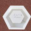 厂家定制生产空心六角护坡塑料模具空心六角 各型号注射成型模