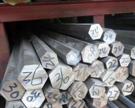 宝钢不锈 优质316不锈钢棒材 SUS316不锈钢六角棒 附质保书规格全