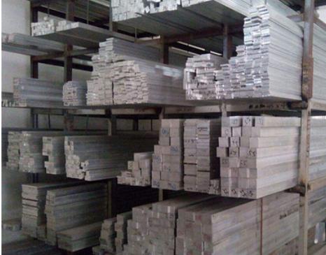 西南铝 7075铝排 7075铝板 铝方棒 铝块 高硬度 规格全 附质保书