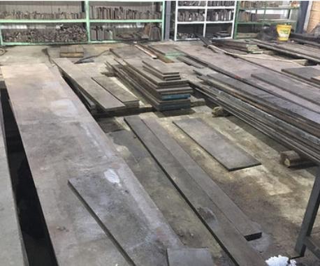 宝钢11cr17马氏体型不锈钢板材 薄板 11Cr17中厚板 高硬度 高耐磨