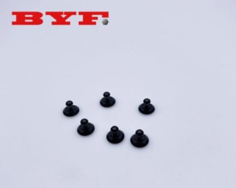 小批量快速成型cnc塑胶零件加工POM塑胶手板模型精密零件加工定制