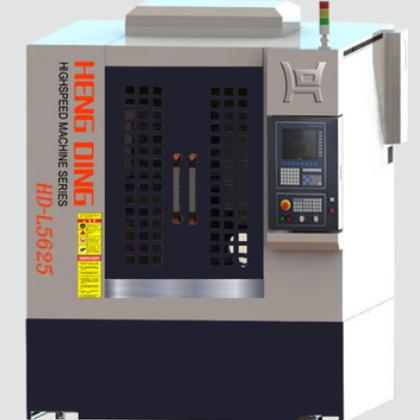 高速石墨加工中心CNC高精密石墨CNC 3D玻璃设备3D曲面玻璃设备