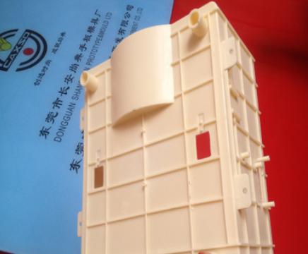 东莞ABS材料手板模型3D打印CNC透明手板加工定制高精准快速成型