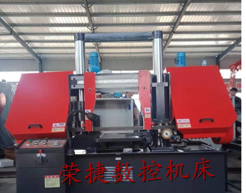 锯床GT4230生产厂家功能完善 价格合理 加工方便 整机质保一年