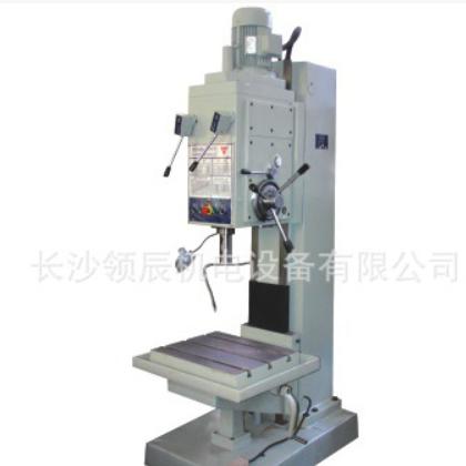宁夏大河立式钻床专业供应Z5140B立式钻床,湖南钻床,钻孔,立钻