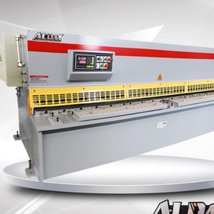 不锈钢剪板机 摆式钣金机械液压数控机床 6x3200数控摆式剪板机械