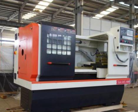 CK6150数控车床高钢性主轴系统可选厂家直销现货