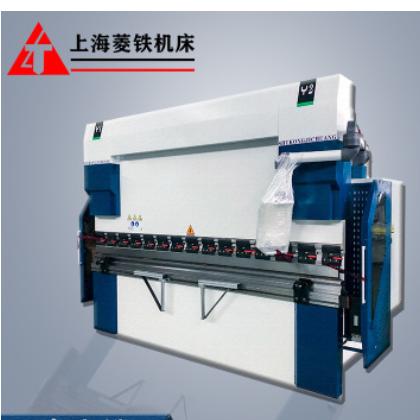 [上海菱铁]本厂供应200T4米 大型数控折弯机 不锈钢液压折弯机