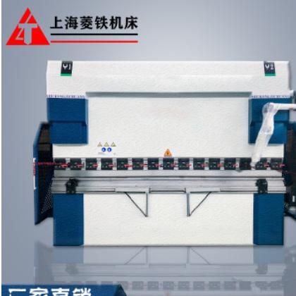 折弯机厂家 上海直供扬力数控折弯机 80T折弯机2.5米 3.2米折弯机